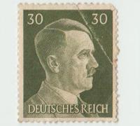 30 Pfenning Deutsches Reich Stamp