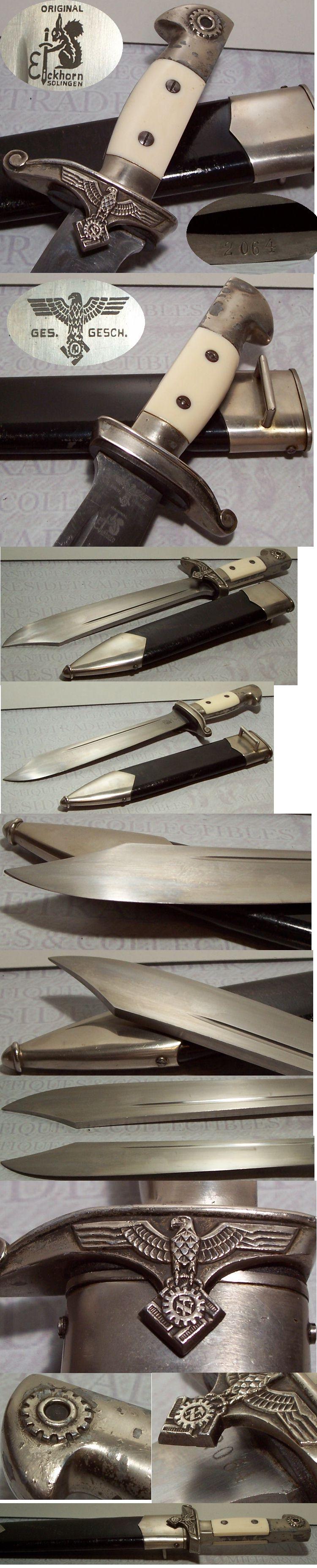 TENO EM Dagger