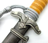 TENO Officers Dagger by Eickhorn