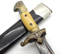 Eickhorn TENO EM Dagger