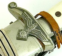 TENO EM Dagger by Carl Eickhorn