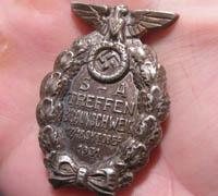 SA Treffin Tinnie 1931