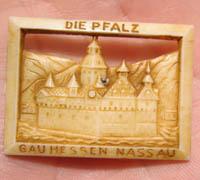 Die Pfalz Castle Tinnie