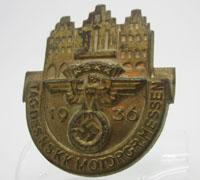 NSKK Motor Group Day Tinnie 1936