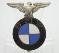 BMW Eagle Pin