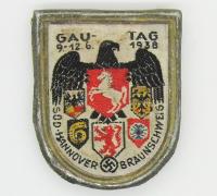 Gau-Tag Süd-Hannover Braunschweig Tinnie 1938