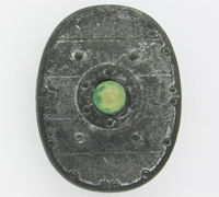 WHW Ancient Germanic Shield Tinnie