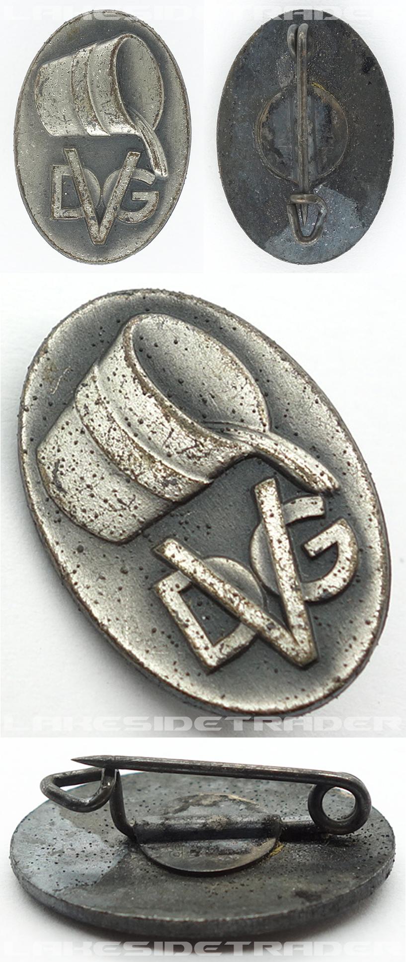 DVG Pin