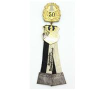 50 Year Veterans pin