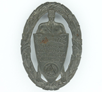 Wettkampftage SA Tinnie 1938
