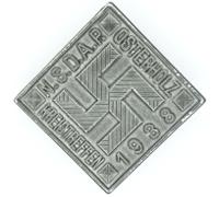 1938 NSDAP Kreistreffen Osterholz Badge