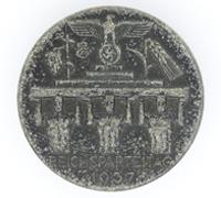 Reichsparteitag Tinnie 1937