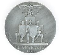 Reichsparteitag Tinnie 1936 by Deschler