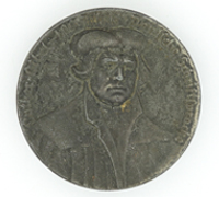 Luther-Bibel Tinnie