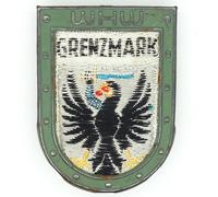 Grenzmark WHW Tinnie