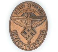 NSFK Gruppe 8 Mitte Grossflugtag Tinnie
