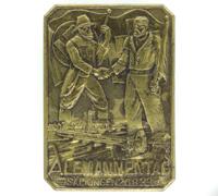 Alemannentag Säckingen 20.8.33 Tinnie 1933