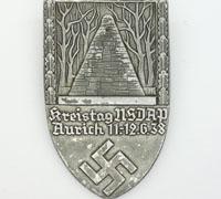 Kreistage NSDAP Aurich 11.-12.6.38