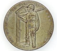 Tag der Wehrmacht für das WHW 1938-39