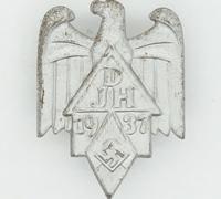 DJH Hitler Youth Hostel Tinnie 1937
