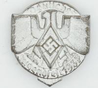 1937 Deutsches Jugendfest Tinnie