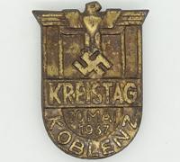 Kreistag Koblenz 1937 Tiinie