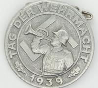 Tag der Wehrmacht 1939