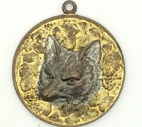 Fox Medal