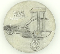 May Day Tinnie 1936 by Scheideanstalt