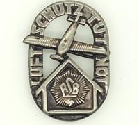 RLB Luftschutz Tut Not Tinnie