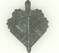 Heroic Emblem KWHW Tinnie 1941/42