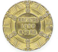 NSDAP Krrestag 1938