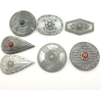 7 WHW Germanic Archaeology Tinnies