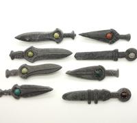 8 WHW Germanic Archaeology Tinnies