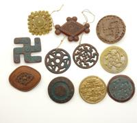 11 WHW Germanic Archaeology Tinnies