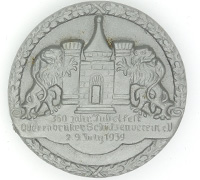 Quakenbrücker 350 year anniversary 1939