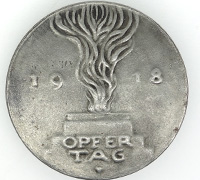 Offer Tag 1918