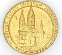 Bamberg Church Tinnie 1934