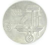 May Day Badge 1936