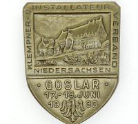 Goslar 17-19 juni 1933