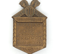 Hannover Shooting Association 10 year Anniversary