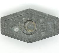 WHW Germanic Archaeology Tinnie