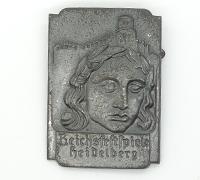 Reichsfestspiele Heidelberg Tinnie