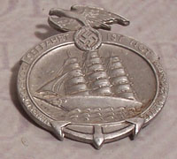 Seefahrt Ist Not Tinnie 1935