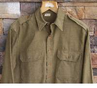 US Army long sleeve shirt