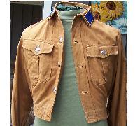 SA Sturmmann's Brown Shirt