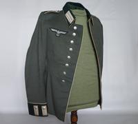 Army Infantry Gefreiter EM M36 Dress Tunic