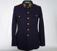 Railway Signals Personnel's Service Tunic