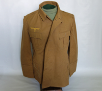 Navy M40 Tropical Service Tunic