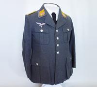 Luftwaffe Flight Officer Leutnant Service Tunic